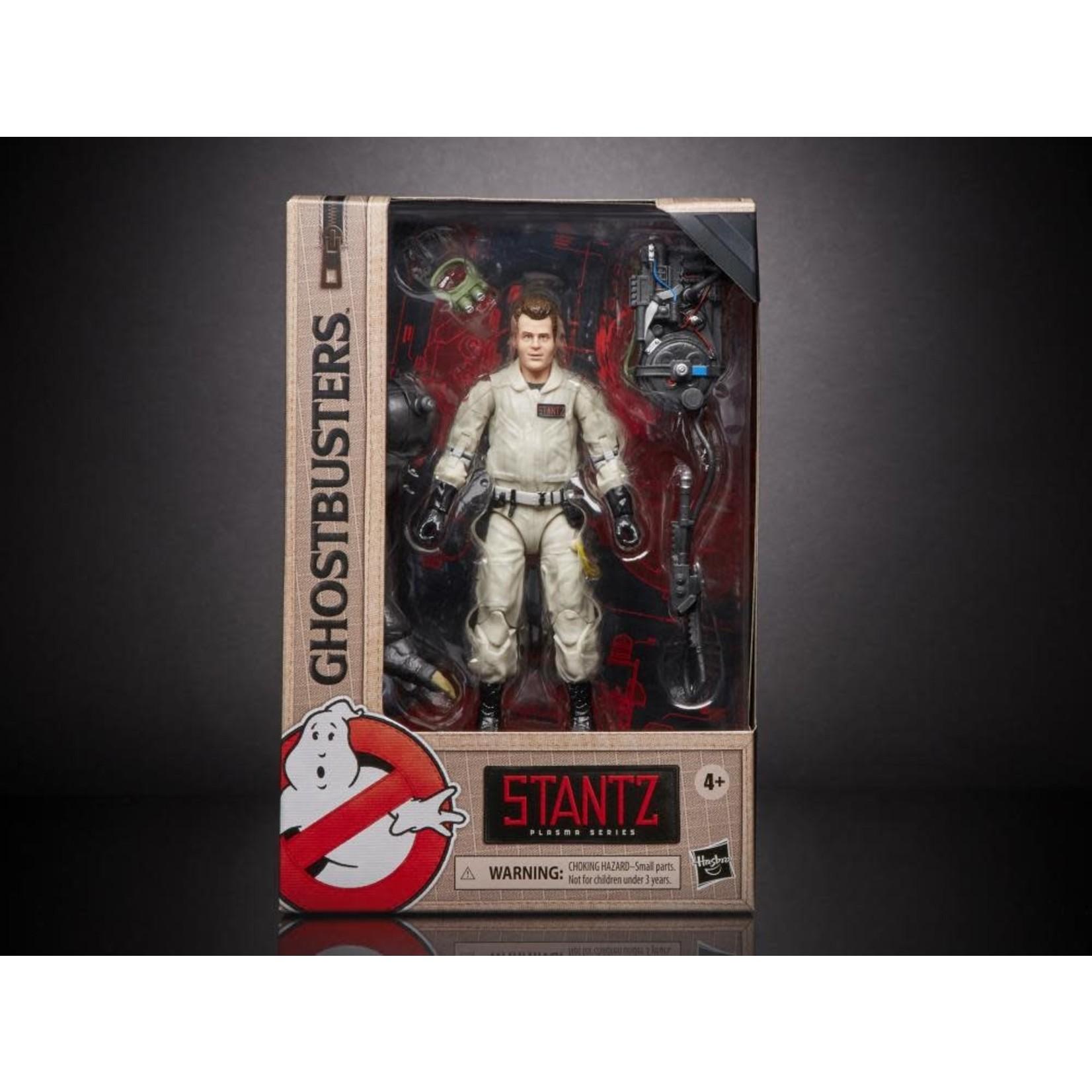 Hasbro Ghostbusters Plasma Series Ray Stantz