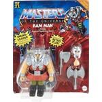 Mattel Master of the Universe Origins Deluxe - Ram Man