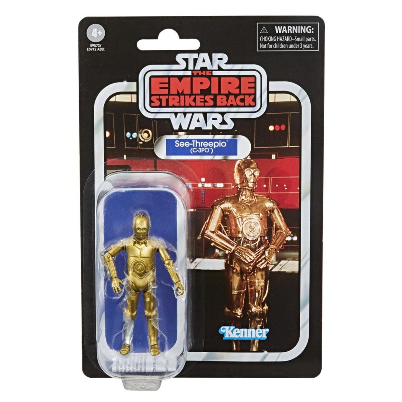 Hasbro Star Wars The Vintage Collection - C-3PO