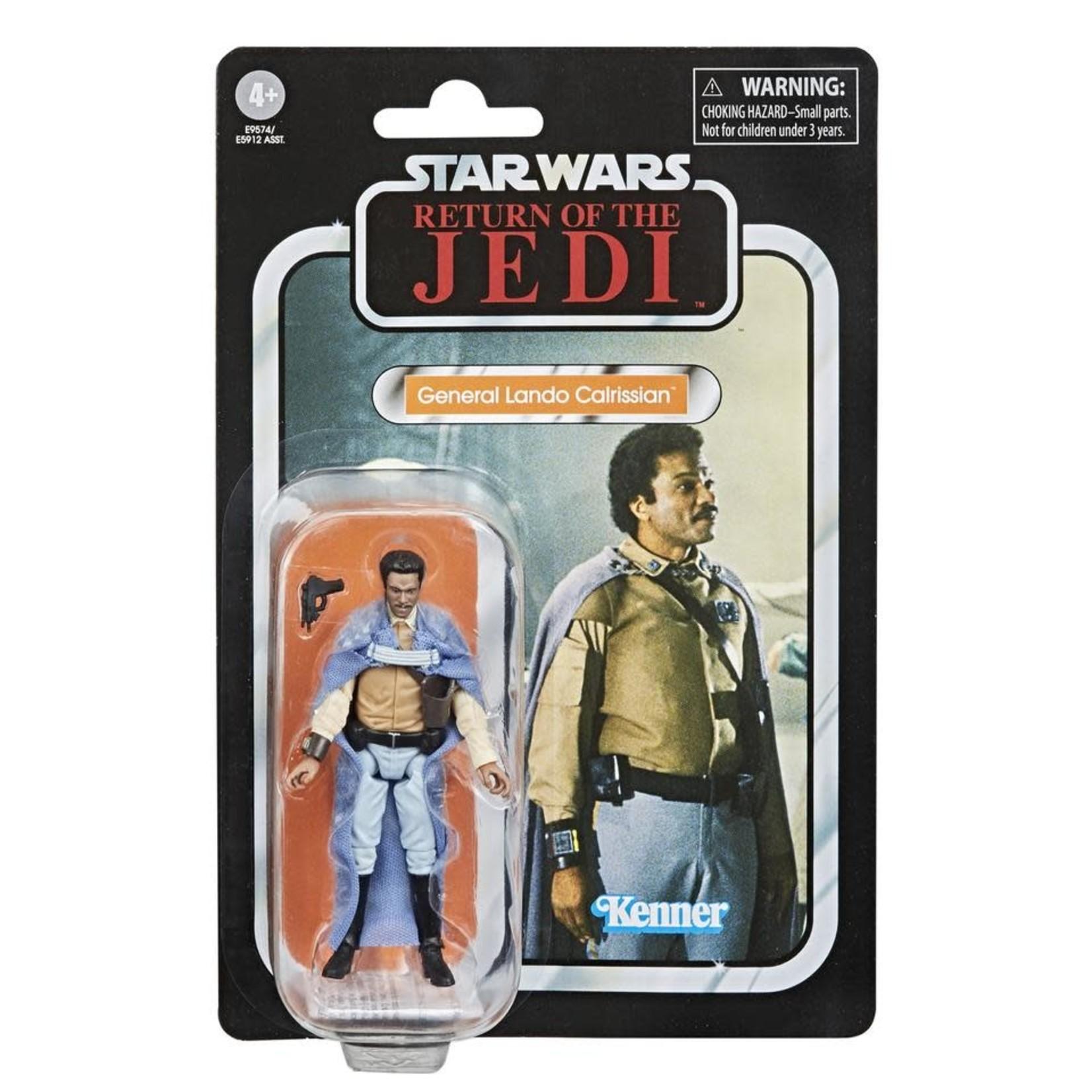 Hasbro Star Wars The Vintage Collection - Lando Calrissian
