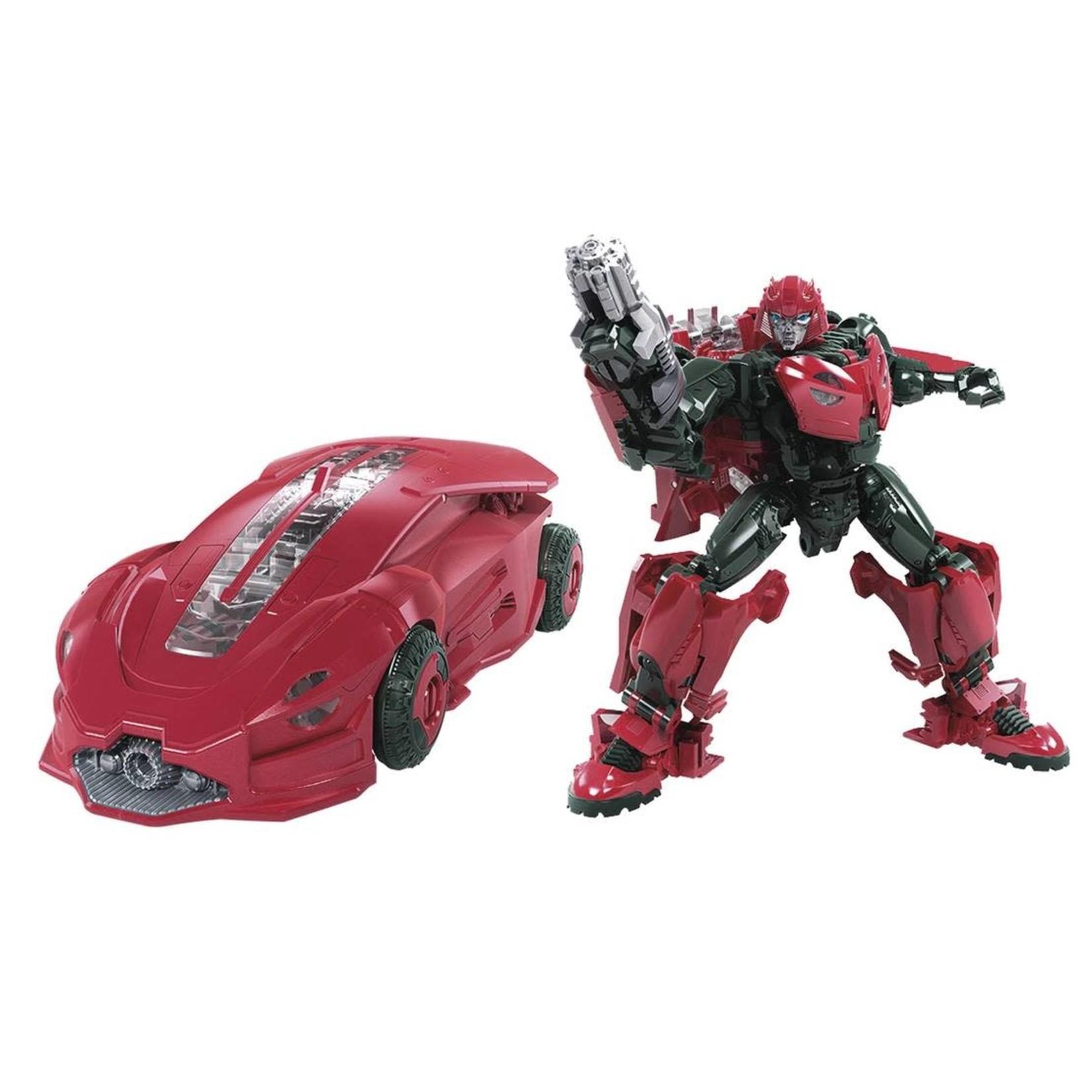 Hasbro Transformers Studio Series Deluxe Class Cliffjumper