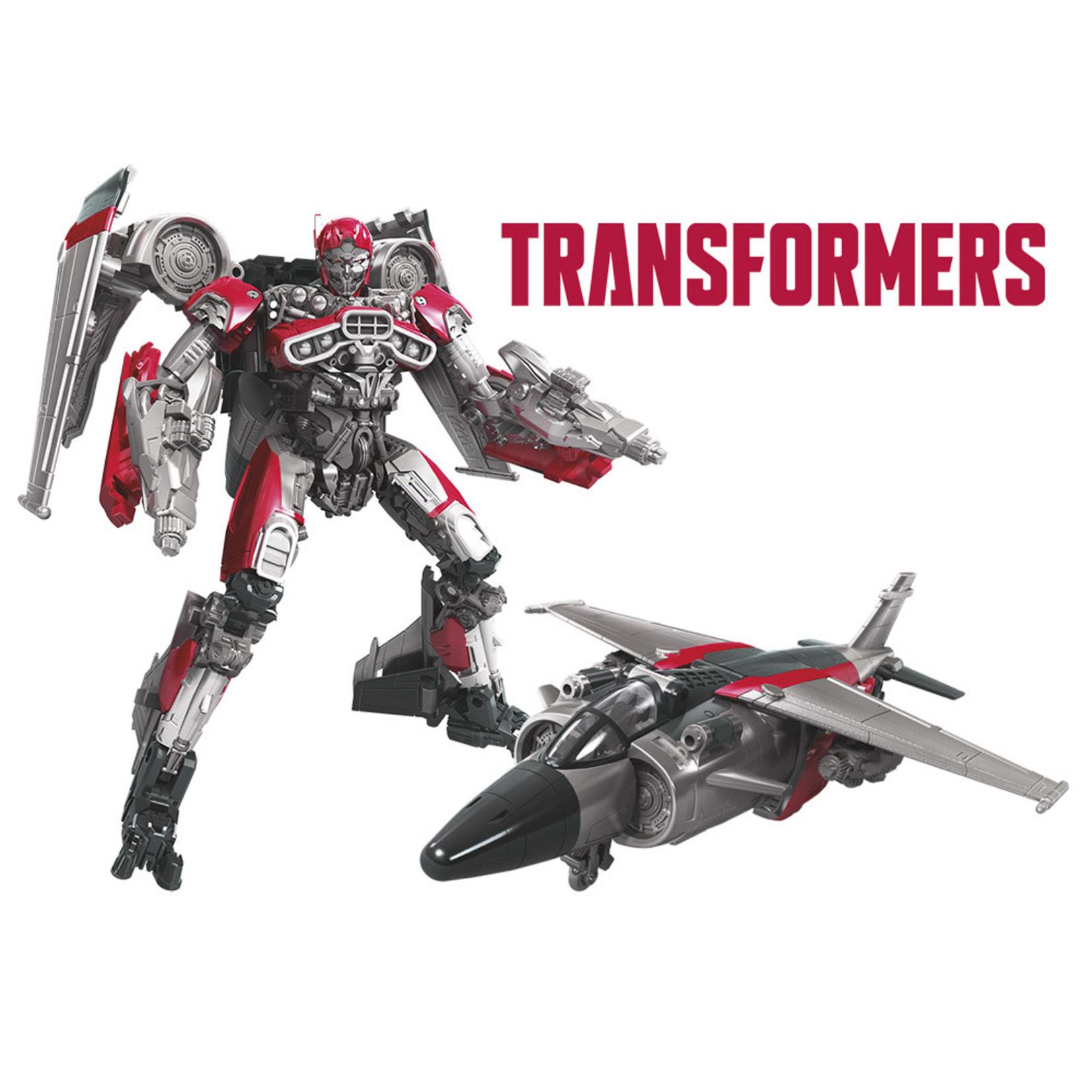 Hasbro Transformers Studio Series Deluxe Class Shatter