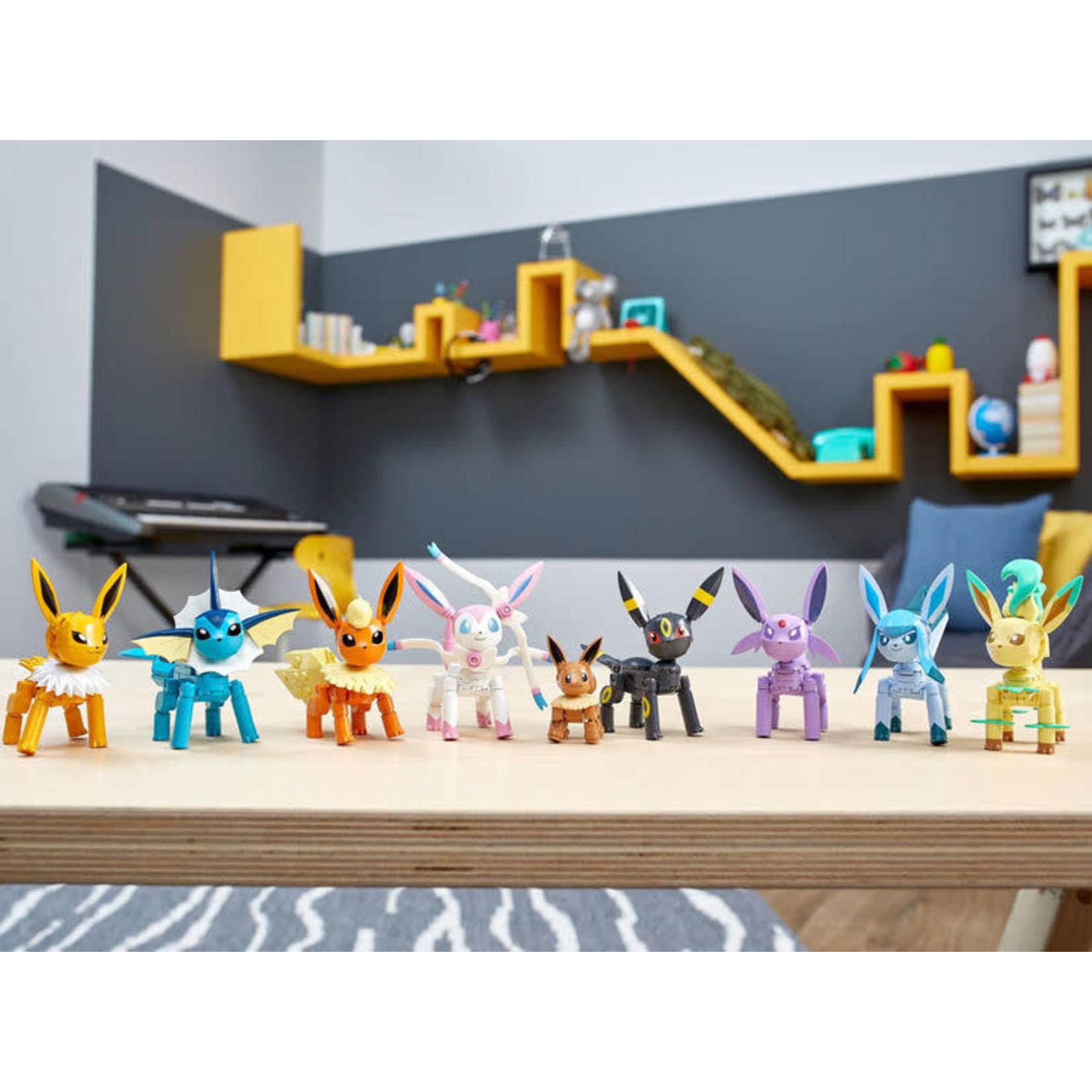 Mega Construx Mega Construx - Pokemon - Coffret Évolutions Épiques D'evoli