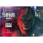 Prime 1 Studio [PRECOMMANDE] LSGVK-02: KONG BUST (GODZILLA VS KONG)