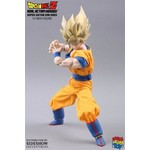 Medicom Medicom Real Action Heroes - Son Goku Super Saiyan