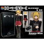 Medicom Death Note - Amane Misa Real Action Heroes