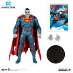 McFarlane Toys DC MULTIVERSE SUPERMAN BIZARRO