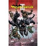 DC Comics BATMAN TMNT III