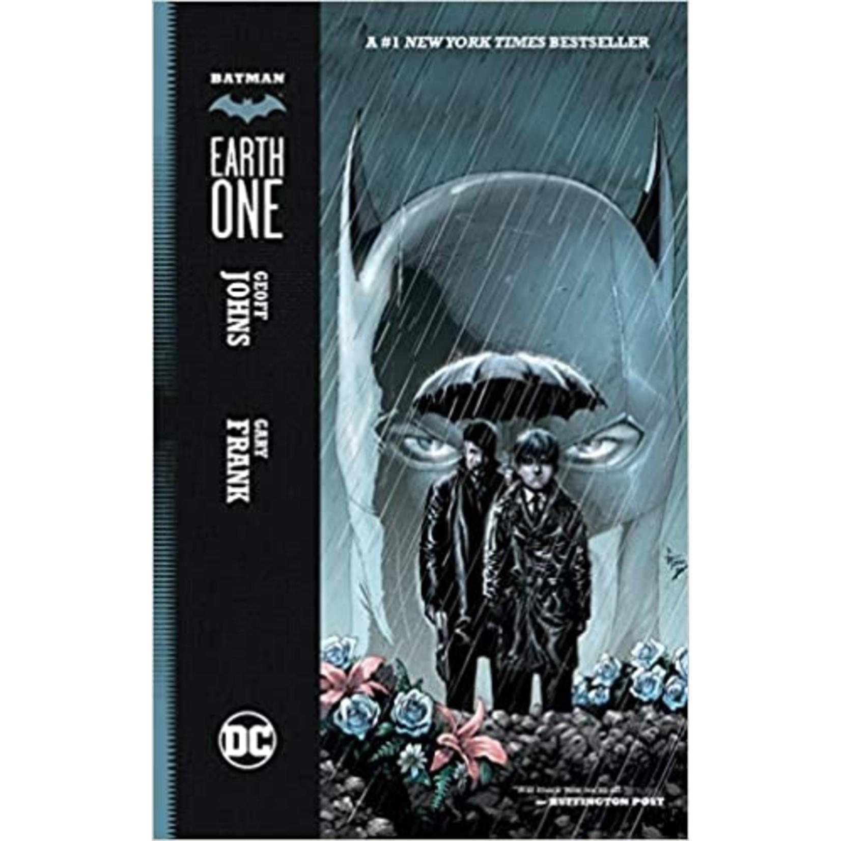 DC Comics BATMAN: EARTH ONE Vol.1