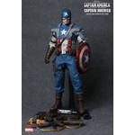 Hot Toys Captain America The First Avenger -  Captain America MMS156