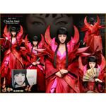 Hot Toys Goemon - ChaCha Asai MMS98