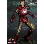 Hot Toys Iron Man 2 Mark 6 MK VI MMS132