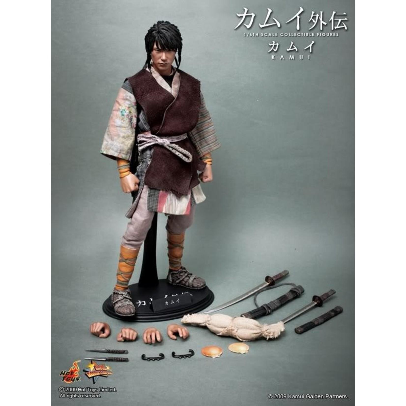 Hot Toys Kamui Gaiden - Kamui MMS112