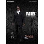 Enterbay Men in Black 3 - Agent J