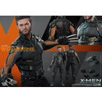 Hot Toys X-Men: Days of Future Past - Wolverine MMS264