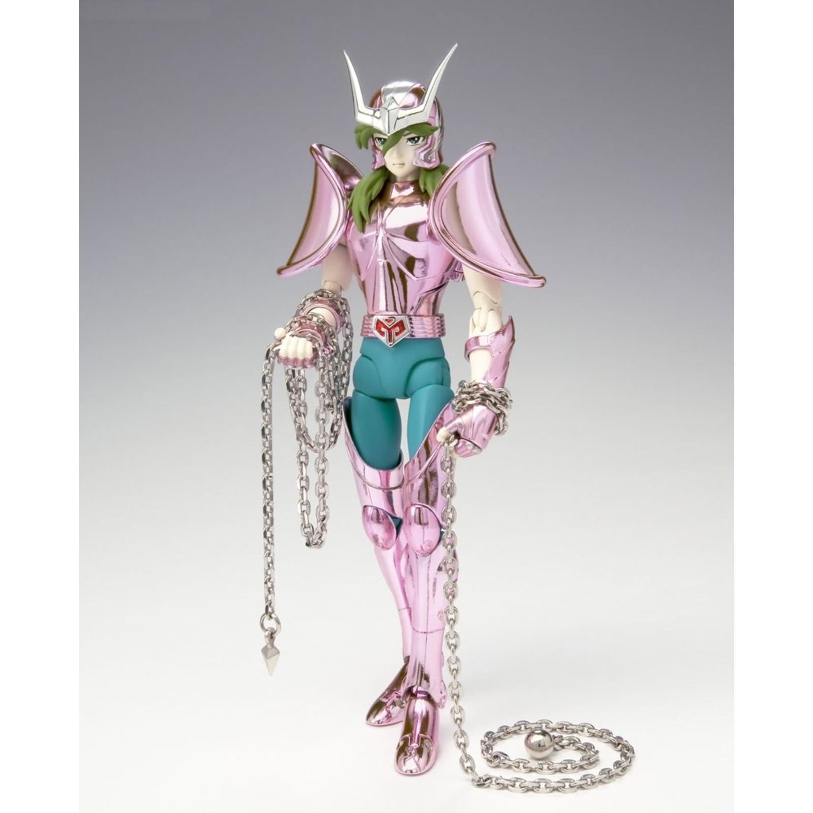 Bandai Saint Seiya - Andromeda Shun  - Myth Cloth - 1st Cloth Ver.