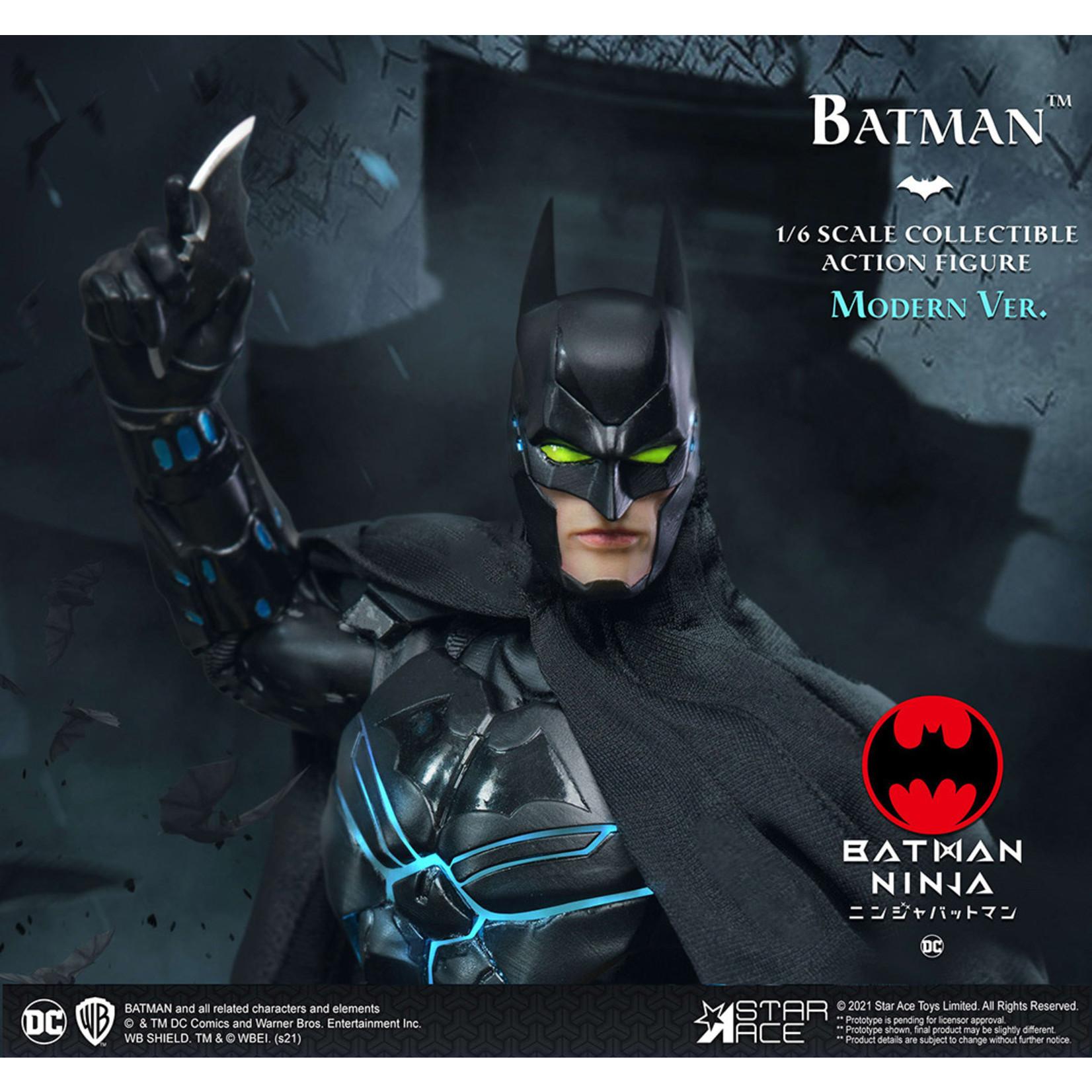 Star Ace [Preorder] Modern Batman Deluxe 1/6 figure