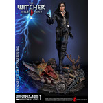 Prime 1 Studio The Witcher Wild Hunt - Yennefer of Vengerberg 1/4 statue