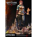 Prime 1 Studio The Witcher Wild Hunt - Triss Merigold 1/4 statue
