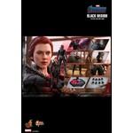 Hot Toys mms533 Avengers Endgame Black Widow
