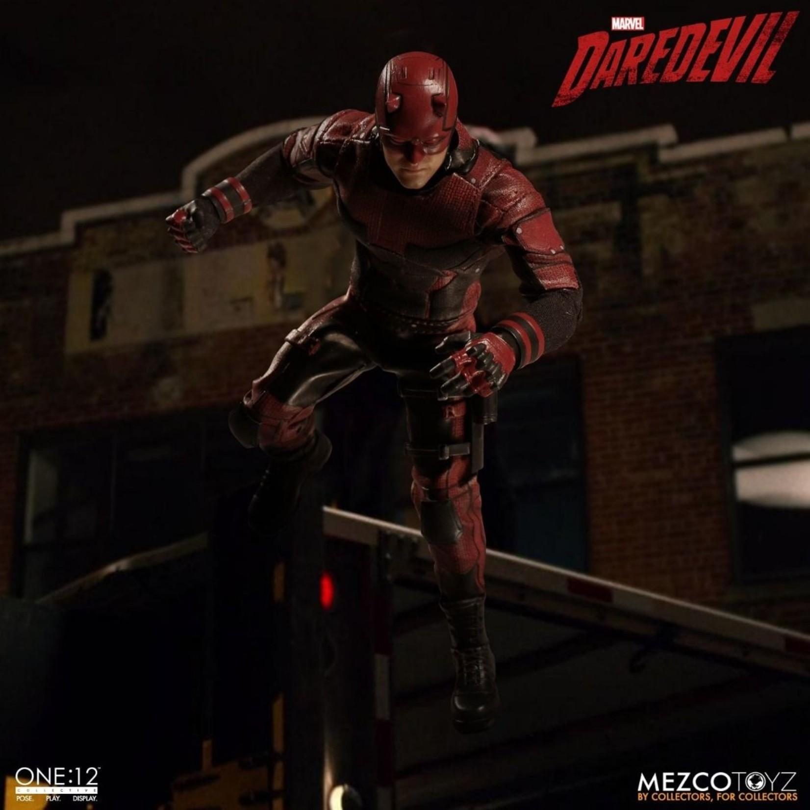 MezcoToyz Marvel - Daredevil (TV Serie)