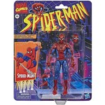 Hasbro Marvel Legends Retro 6 Inch Action Figure Spider-Man Series 1 - Spider-Man