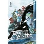 Urban Comics Justice League - Endless Winter