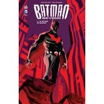 Urban Comics Batman Beyond : 1. Le retour de Silence