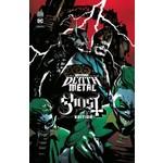 Urban Comics Batman Death Metal #2 ed. speciale Ghost