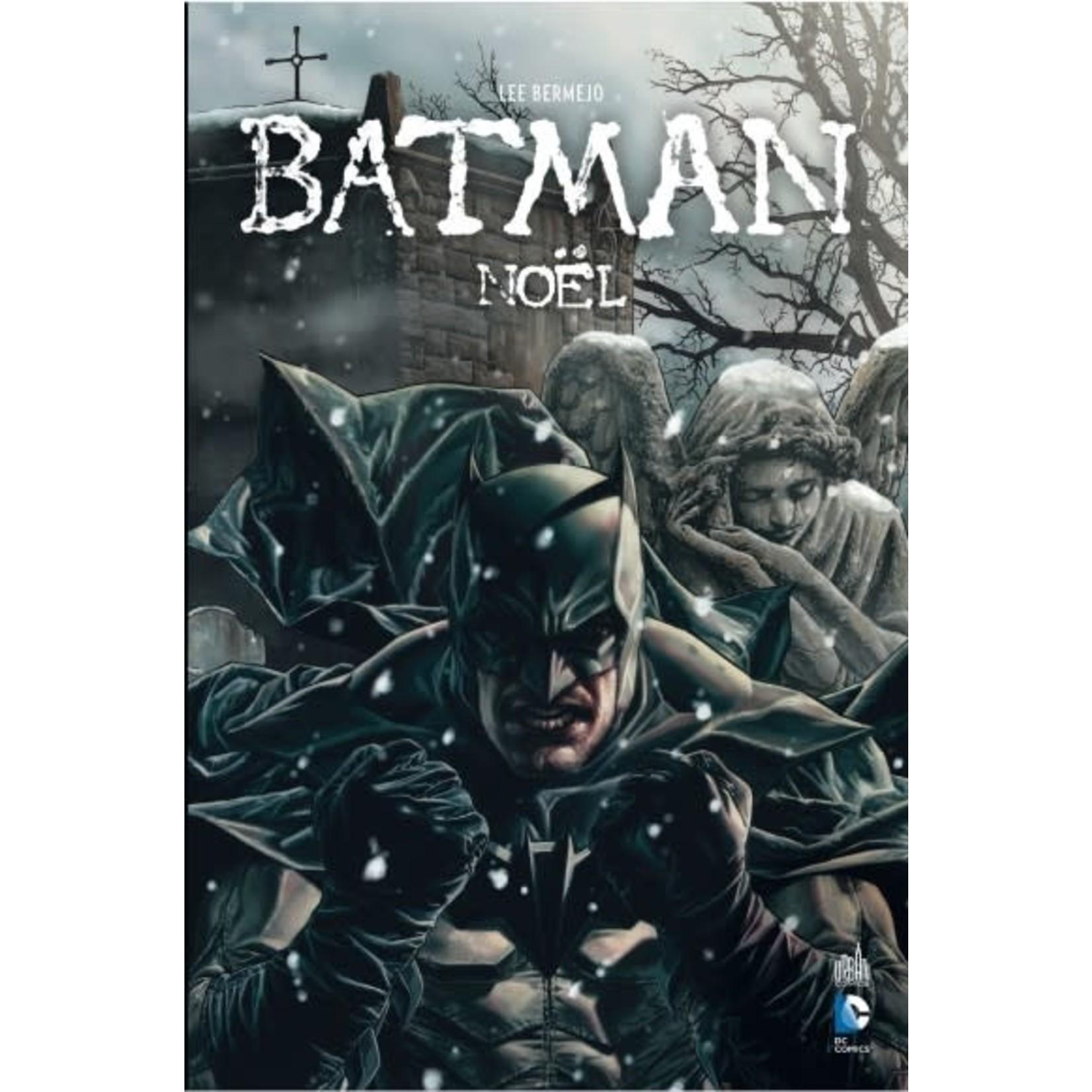 Urban Comics Batman Noel
