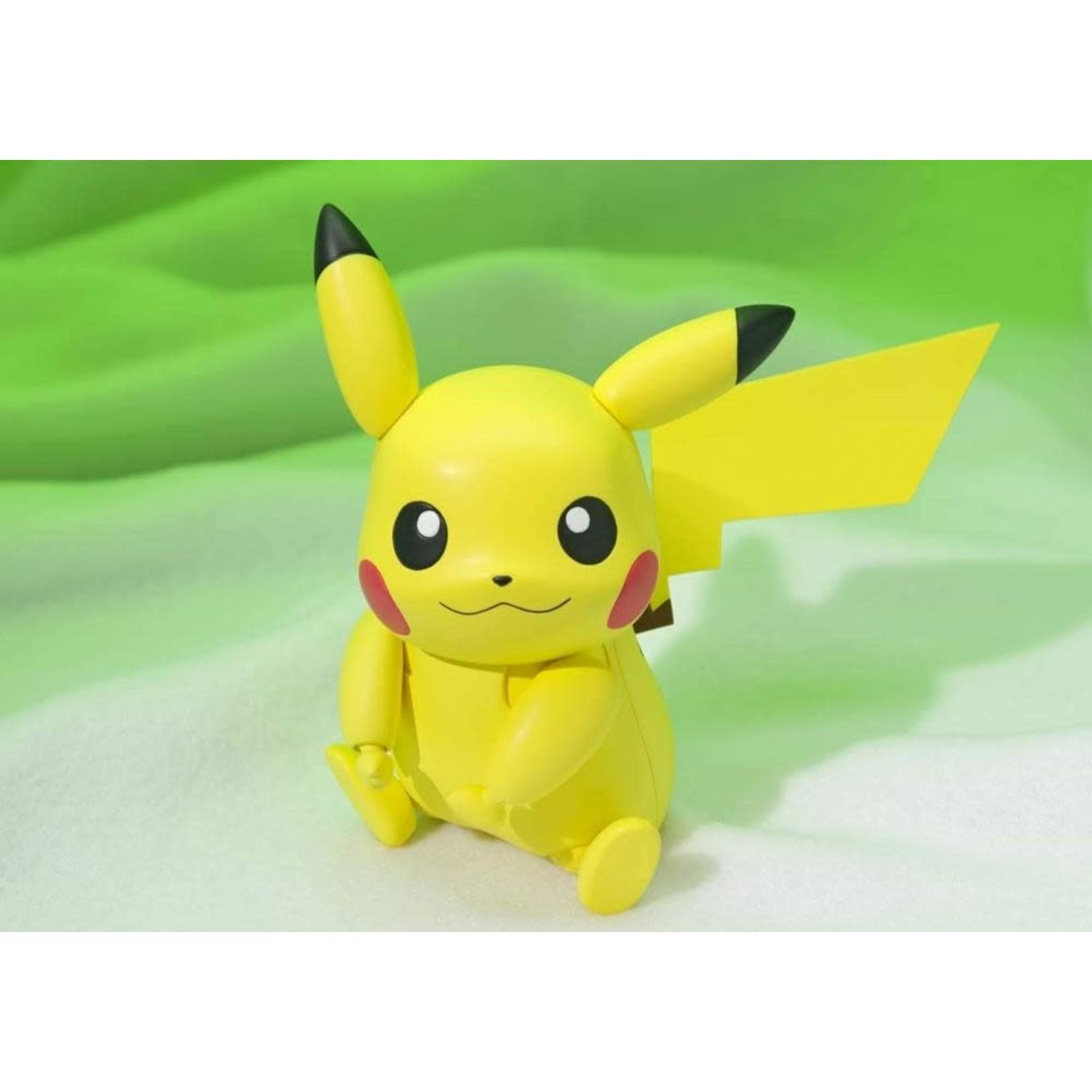 Bandai S.H.Figuarts Pikachu