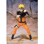 Bandai S.H.Figuarts Naruto Uzumaki (Best Selection)