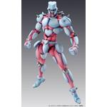 Medicos Super Action Statue: Crazy Diamond (JoJo's Bizarre Adventure Part 4)