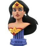 Diamond Select DC COMIC LEGENDS IN 3D WONDER WOMAN 1/2 SCALE BUST