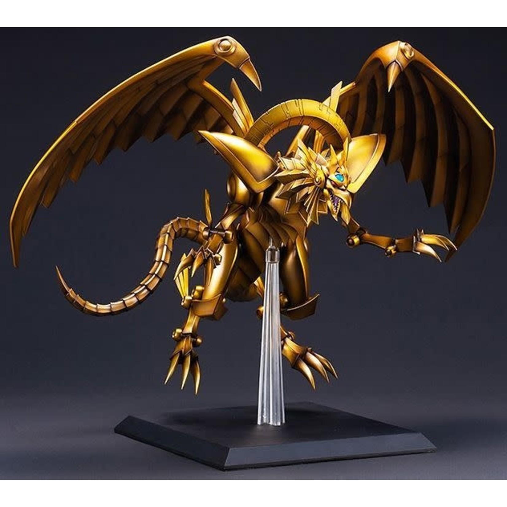 Kotobukiya [Preorder] Yu-Gi-Oh - The Winged Dragon of Ra Egyptian God Statue