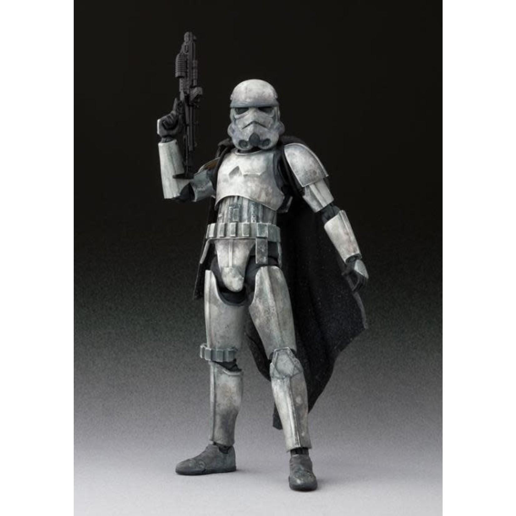 Bandai Star Wars S.H.Figuarts Mimban Stormtrooper