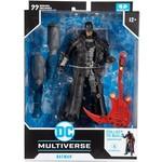 McFarlane Toys Dark Nights: Death Metal DC Multiverse Batman Action Figure (Collect to Build: Dark Father)