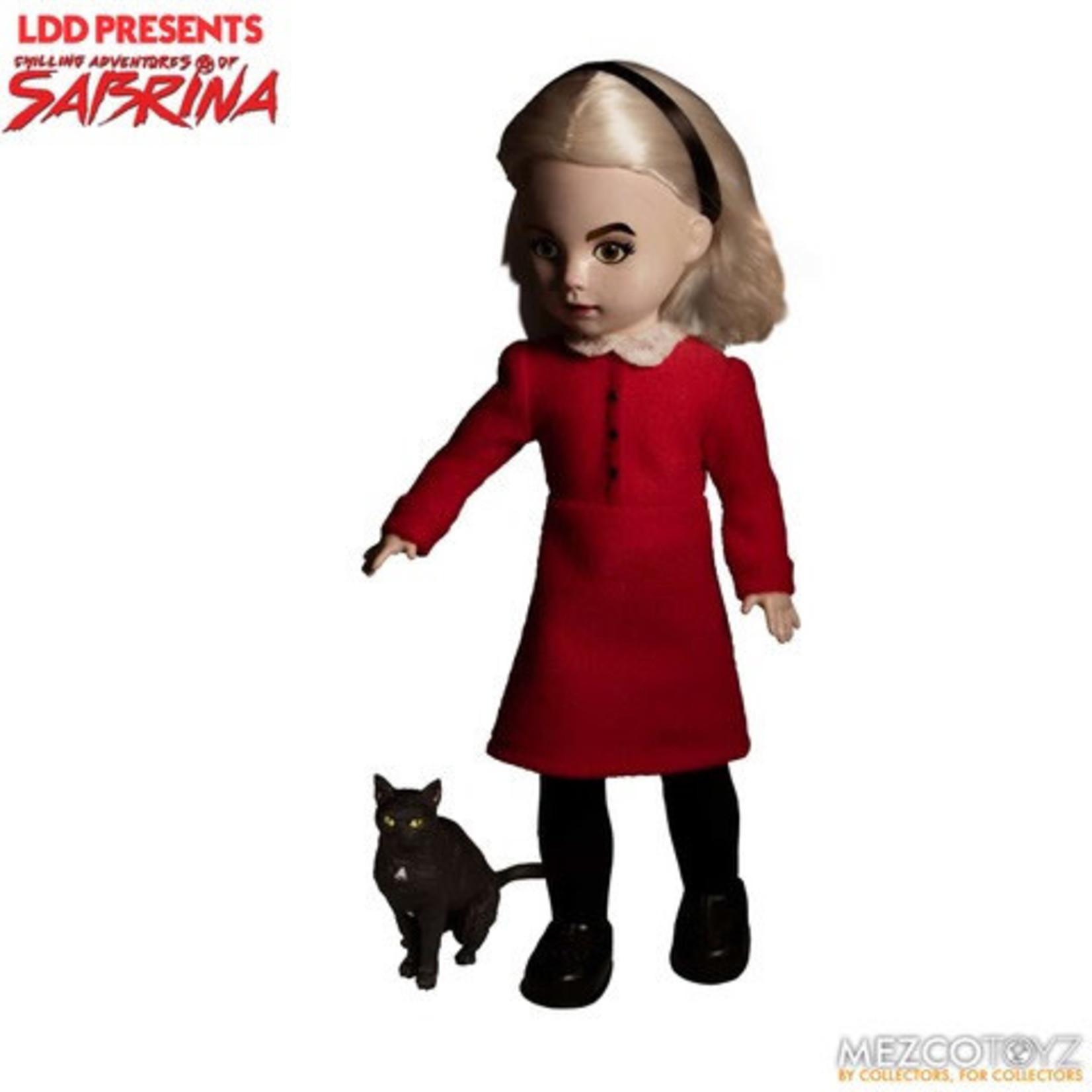 MezcoToyz Living Dead Dolls Presents Chilling Adventures of Sabrina