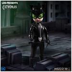 MezcoToyz Living Dead Doll Present Catwoman