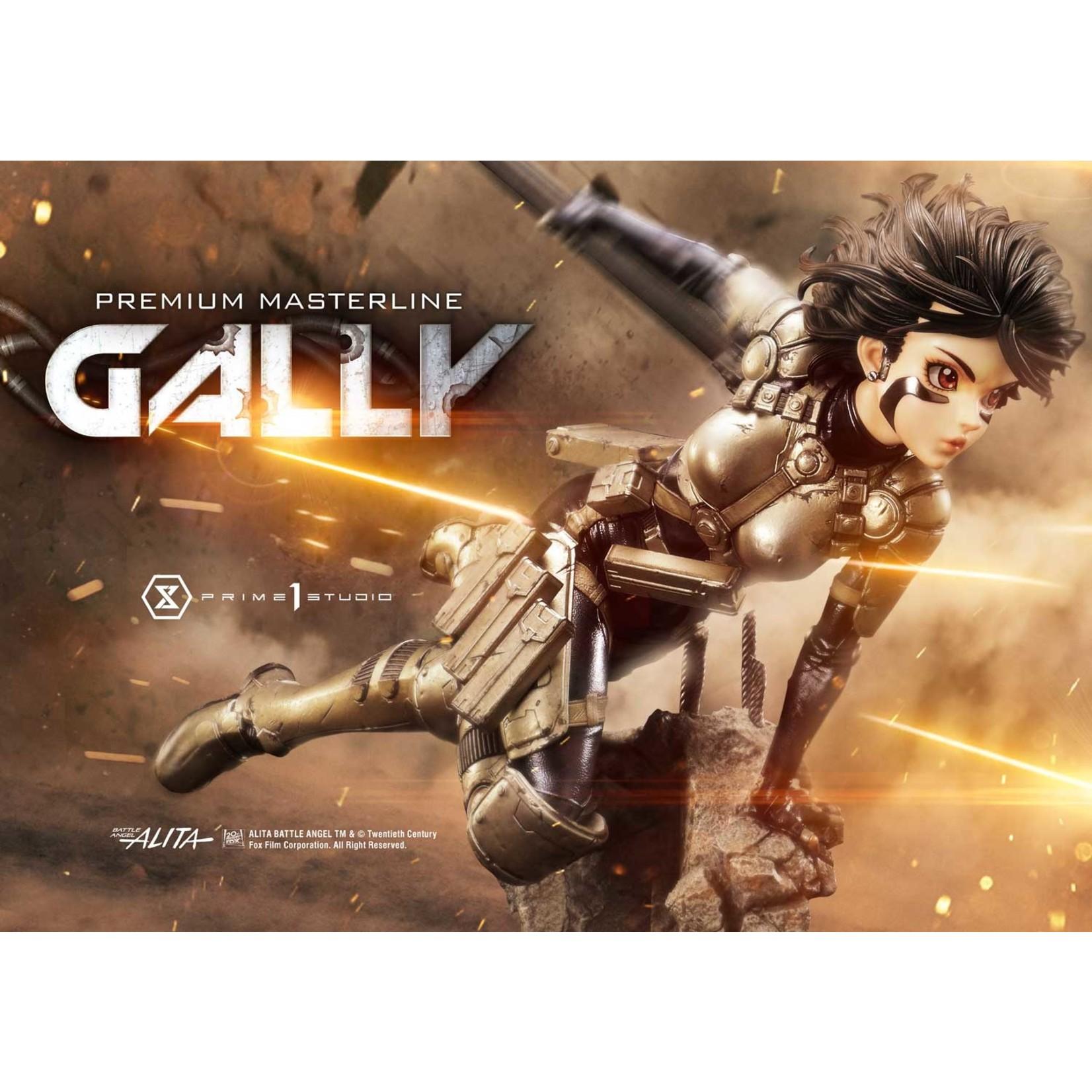 Prime 1 Studio [Preorder] Prime 1 Studio - GALLY ( Gunnm / BATTLE ANGEL ALITA)