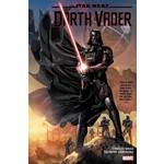 [Preorder] STAR WARS: DARTH VADER BY CHARLES SOULE OMNIBUS
