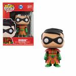 Funko Pop ! heroes - DC Comics - Robin