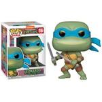 Funko Pop ! Retro Toys - TMNT Leonardo