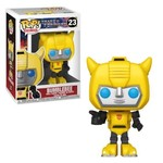 Funko Pop ! Retro Toys - Transformers Bumblebee