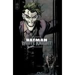 DC Comics Batman white knight - version couleur