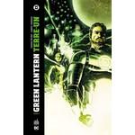 Urban Comics Copy of Green Lantern - Terre 1 - Tome 1