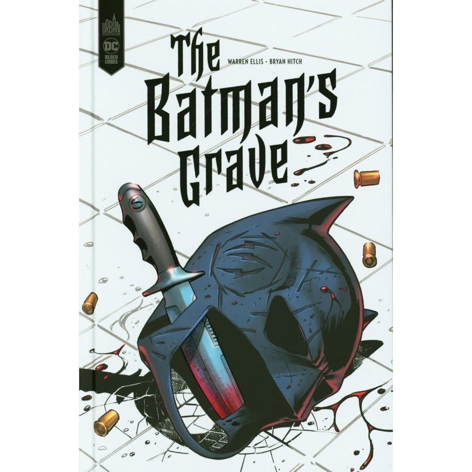 The Batman's Grave