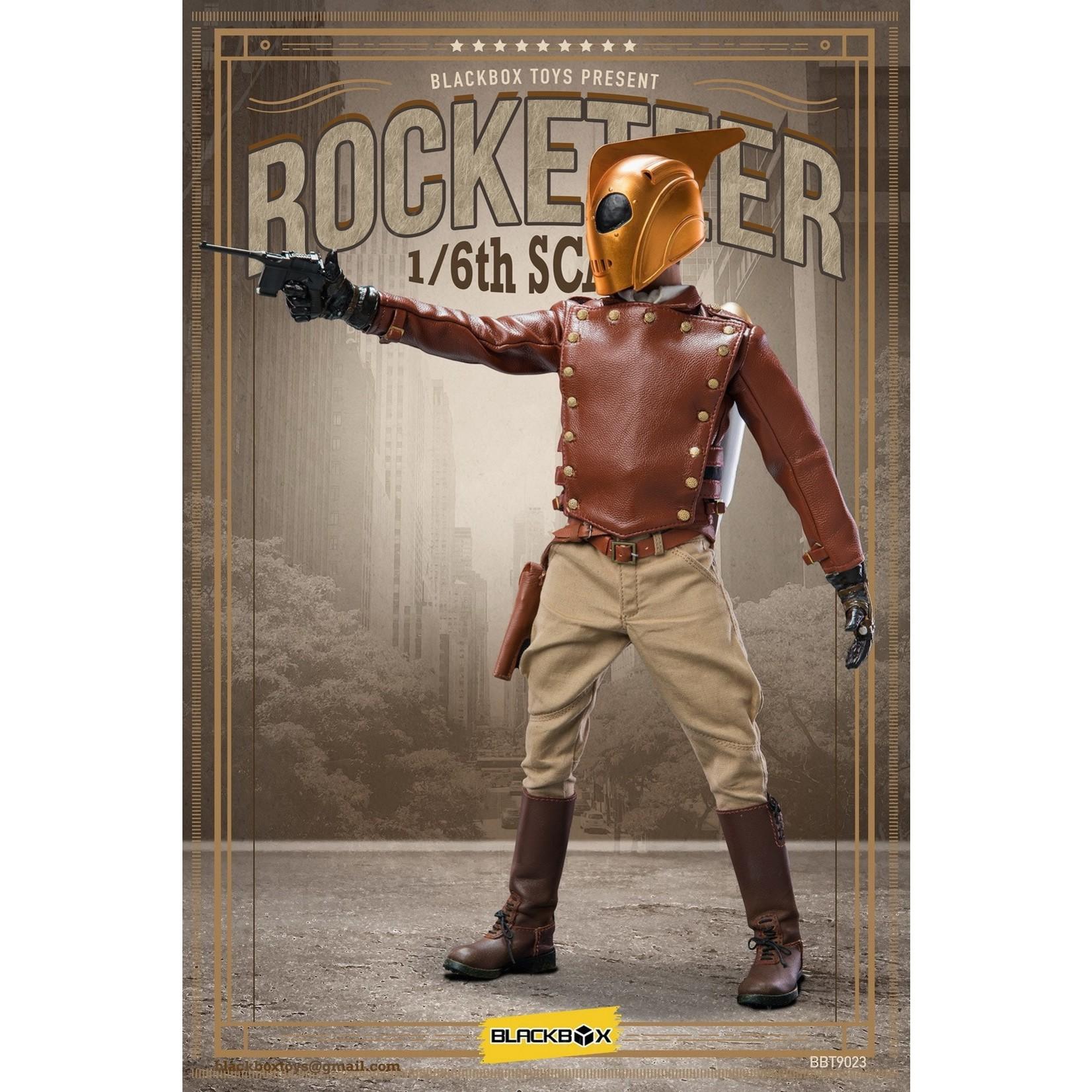 blackbox [Preorder] Blackbox 1/6 scale ROCKETEER (DX ver)
