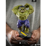 Iron Studios Iron Studio Avengers: Age of Ultron Hulk The Infinity Saga MiniCo.