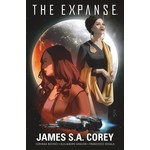 Boom The Expanse TP